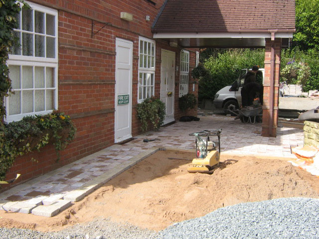 The Images Below To View Larger Versions Of The Latest Garden Photos